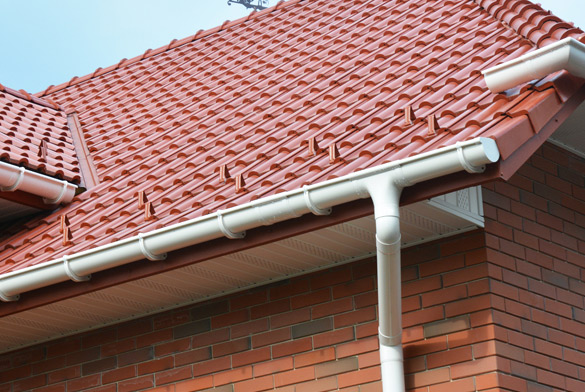 Roof Tiles-Drain Pipes